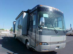 Used RV Sales Tucson Arizona