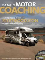 Family Motor Coach Association Magazine