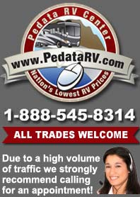 Nations Lowest RV Prices
