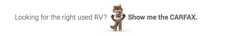 Carfax Fox