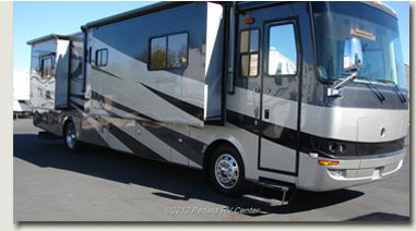 holiday rambler rv