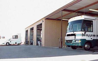 RV Service Image