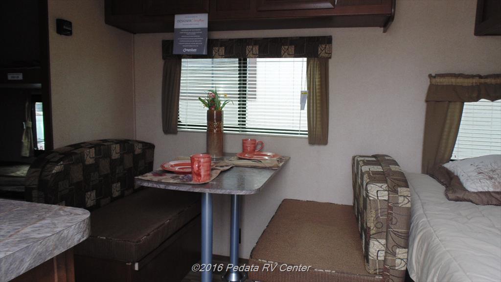 Shasta Rental RV in Tucson